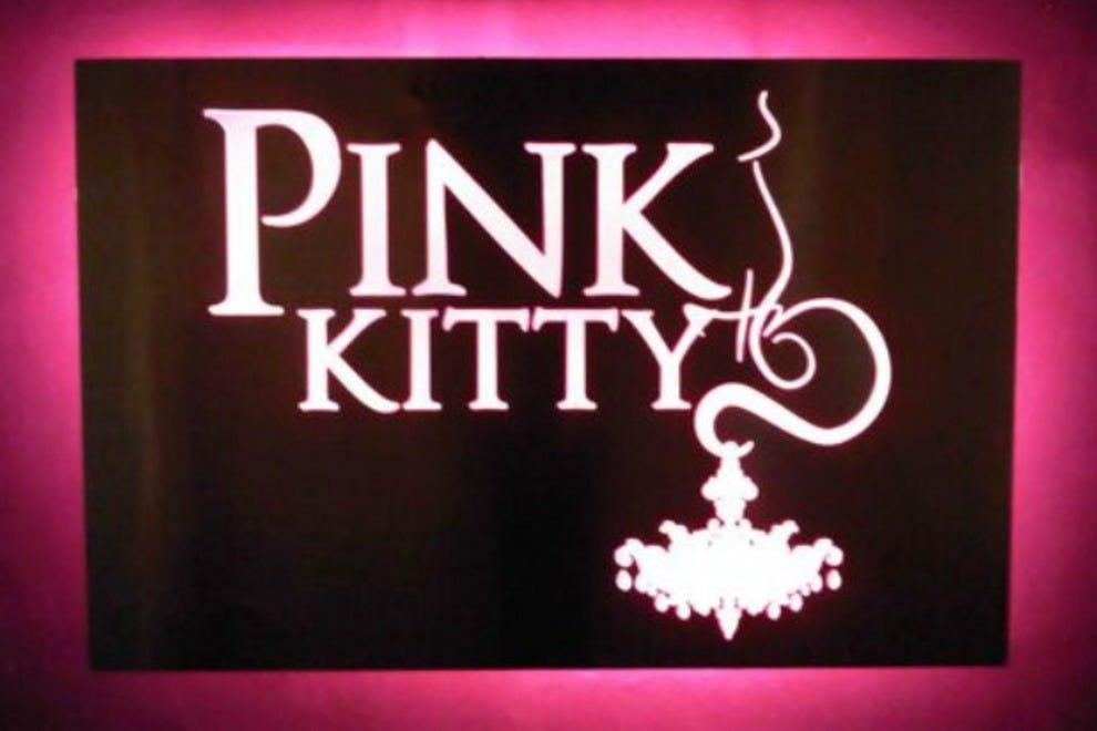 Pink Kitty Dallas Pink Kitty