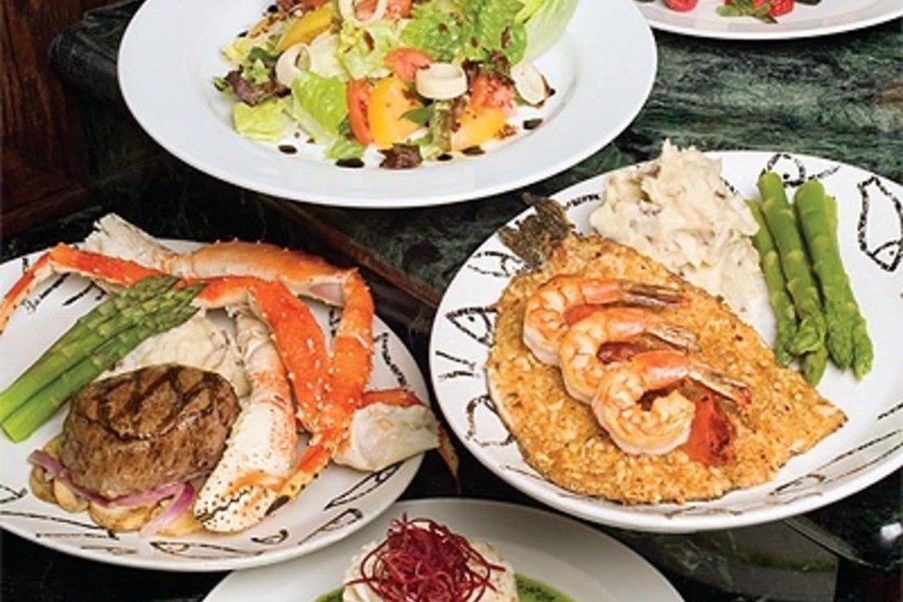 Galveston Seafood Restaurants 10best Restaurant Reviews