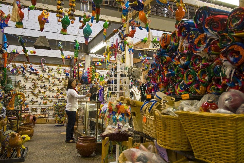 Market Square El Mercado