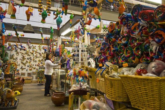 Market Square El Mercado San Antonio Attractions Review