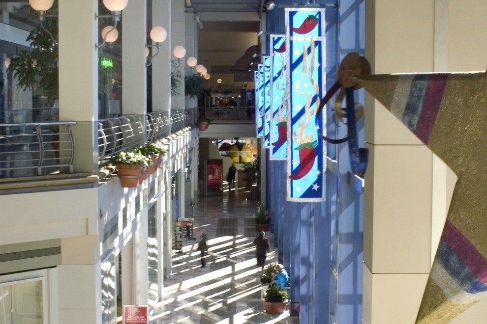 Rivercenter Mall San Antonio Shopping Review 10best