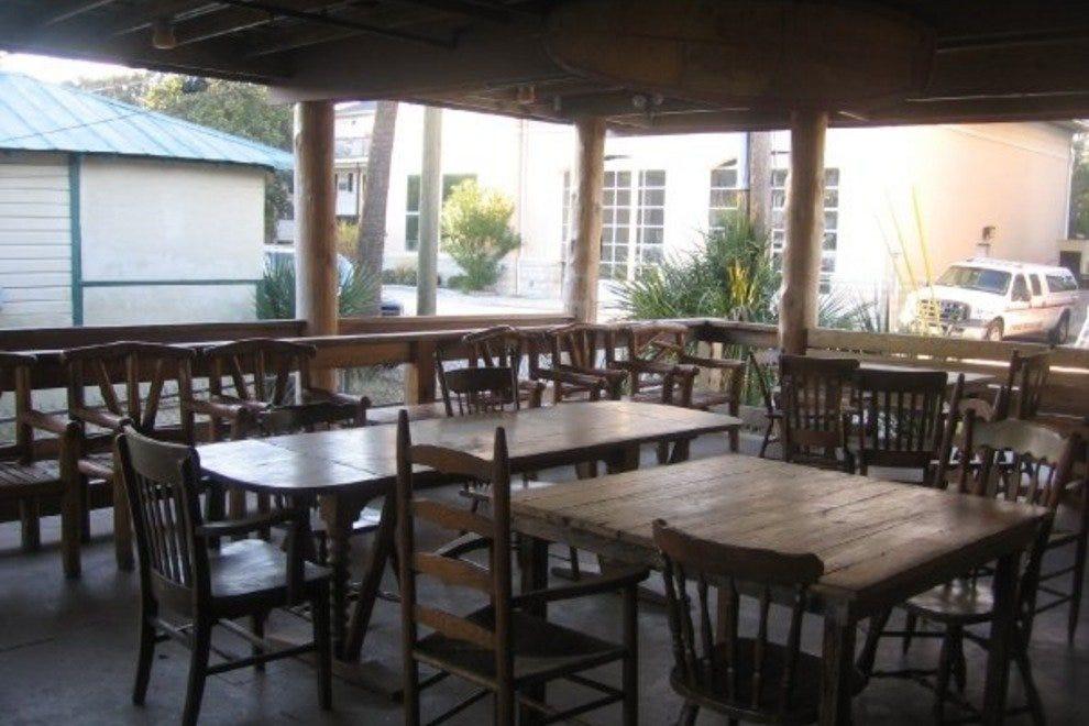 Surf Bar Charleston Restaurants Review 10best Experts