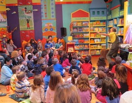 Barefoot Books Brings Literature to Life