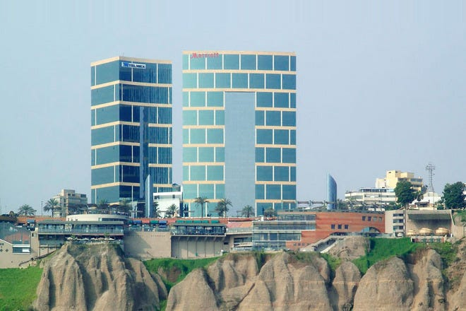 Best Hotels in Lima