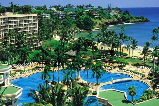 Kauai beach resort an aqua boutique kauai hotels review for Best boutique hotels kauai