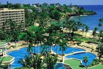 Kauai Resorts Offer Luxurious Living All Over the Island