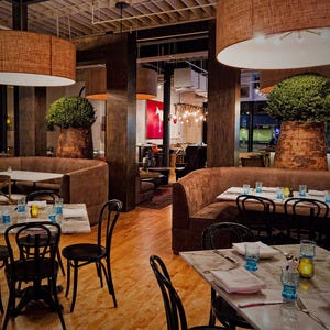 Gaslamp quarter 39 s best restaurants restaurants in san diego for Romantic restaurants in california