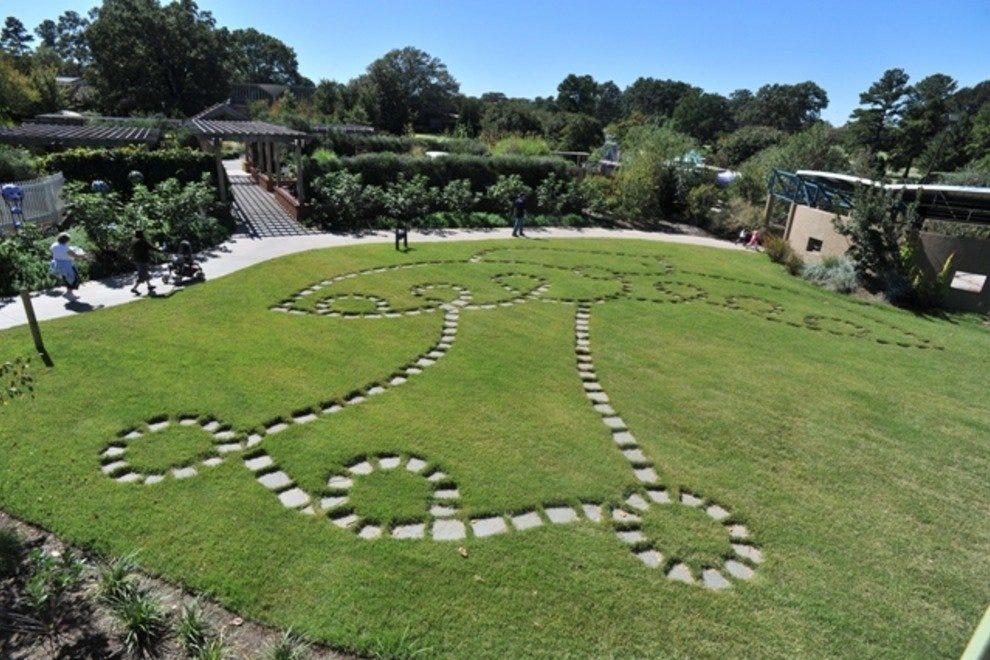 Delicieux Memphis Botanic Garden