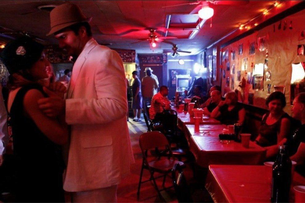 Memphis Night Clubs Dance Clubs 10best Reviews
