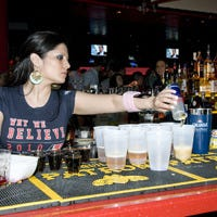 Score at Boston's Top Spots to Watch Your Favorite Sports