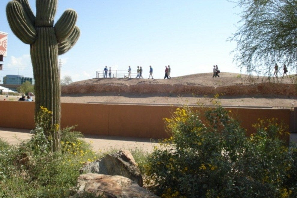 Pueblo Grande Museum and Archaeological Park