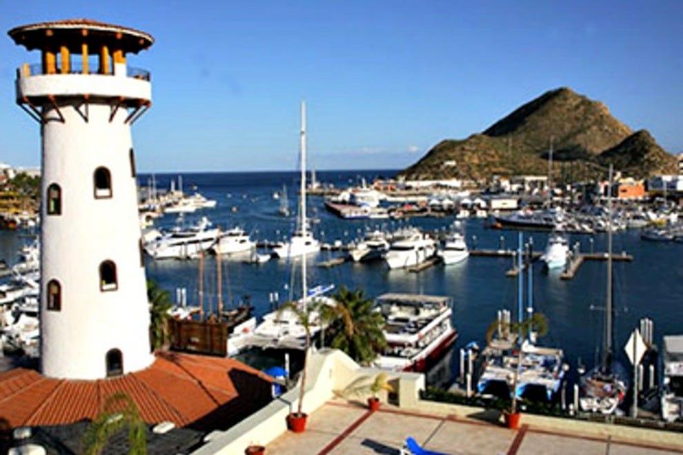 Best Restaurants Marina Cabo San Lucas