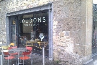 Loudons Cafe & Bar