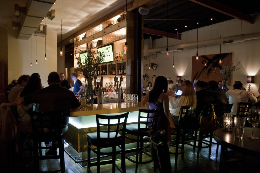 Alchemy Memphis Restaurants Review 10best Experts And