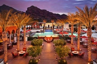 10 Luxurious Scottsdale Hotel Resorts: Experience the High Life in the Desert