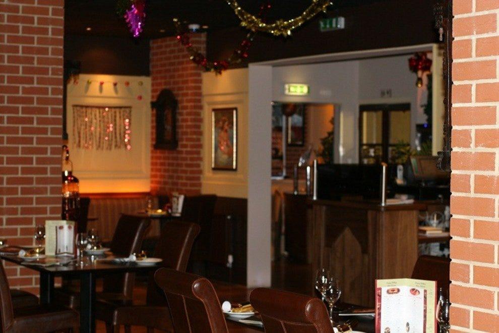 Kama Sutra Edinburgh Edinburgh Restaurants Review 10best Experts And Tourist Reviews