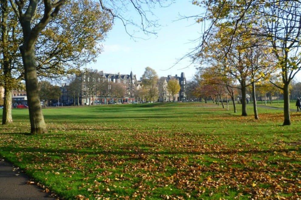 Things To Do In Bruntsfield Morningside Edinburgh