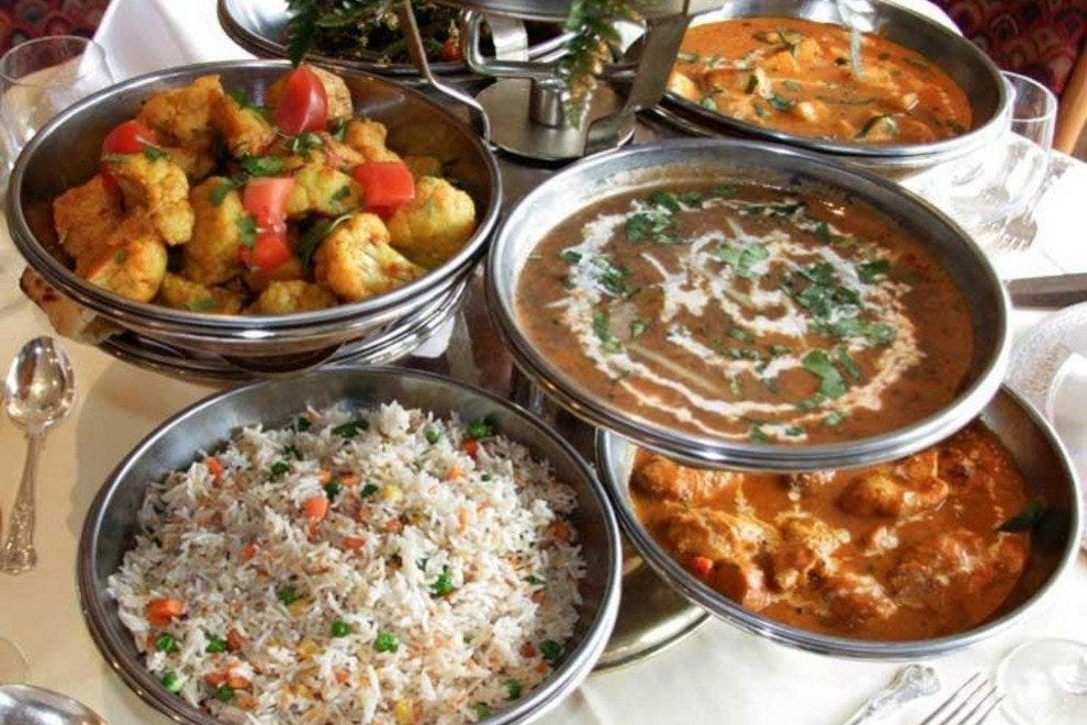 Edinburgh Asian Food Restaurants: 10Best Restaurant Reviews