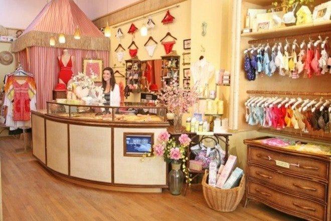 Best Shopping in Santa Barbara