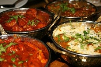 Ten Best Indian restaurants in Singapore to enjoy a good curry