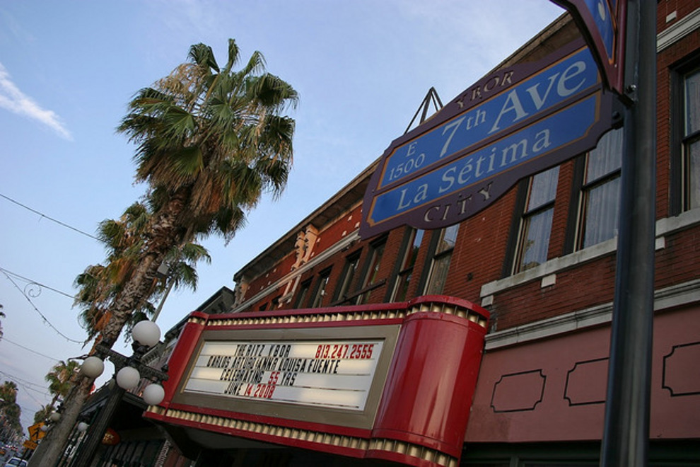 Things To Do In Ybor City Tampa Neighborhood Travel Guide By 10best