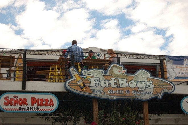 Fatty's (Fatboys)