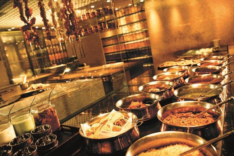 Singapore Buffets 10best All You Can Eat Buffet Reviews