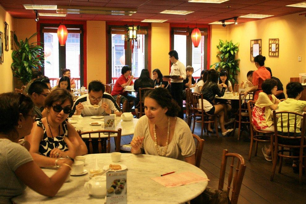 Best Of Singapore S Chinatown Restaurants In Singapore