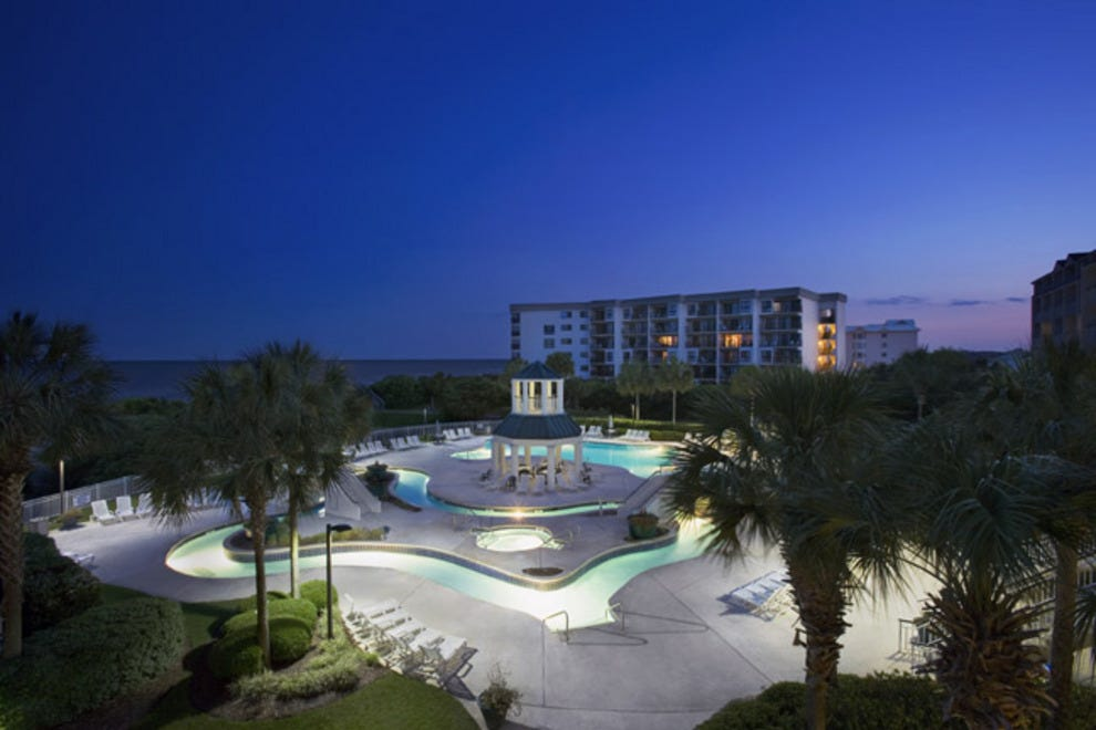 Myrtle Beach Hotels And Lodging: Myrtle Beach, SC Hotel