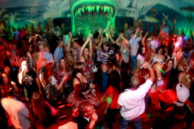 Dance Clubs In Myrtle Beach