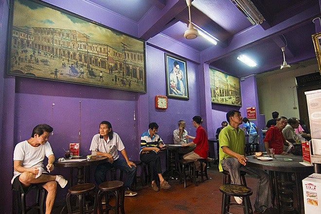 Bangkok Buzz: Gourmet Coffee, Tea and the Latest Caffeine in Bangkok