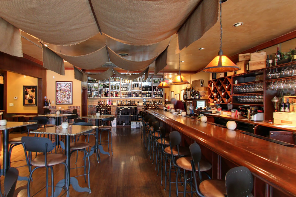 d'Vine Wine Bar and Restaurant is a Dunwoody Favorite