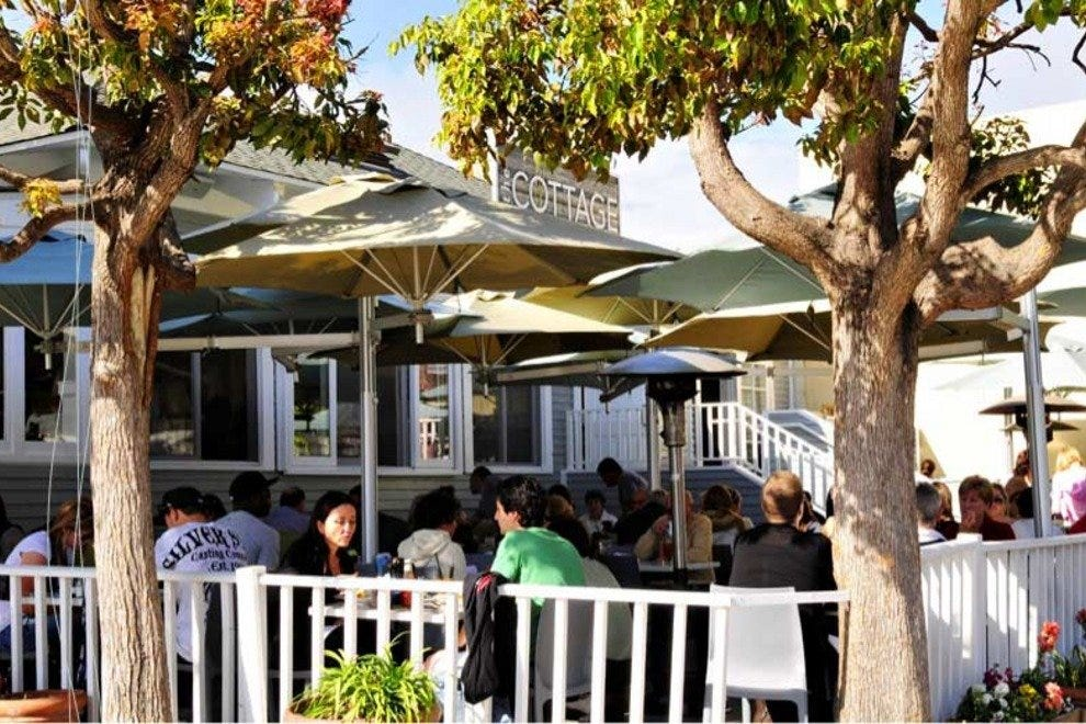 the cottage san diego restaurants review 10best experts and rh 10best com La Jolla Caves Cafe La Jolla Cottage