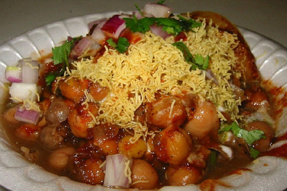 India Chaat