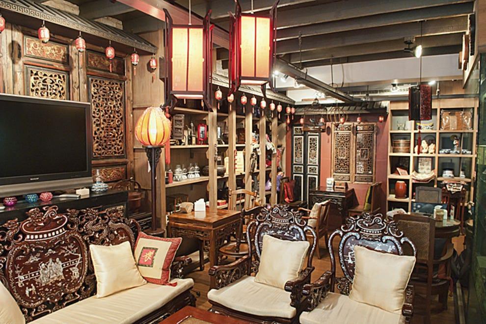 Bangkok Cafe Restaurants 10best Restaurant Reviews