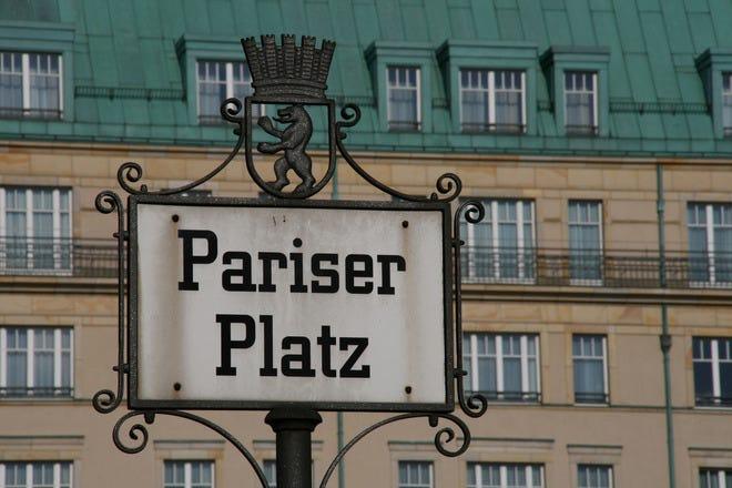 Berlin Luxury Hotels In Berlin Luxury Hotel Reviews 10best