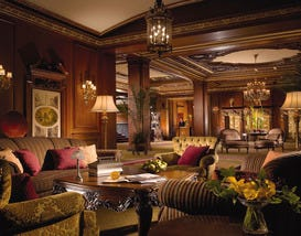 The Omni Parker House Lets You Crash at the Oldest Continuously Operating Hotel