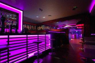 Privé Nightclub
