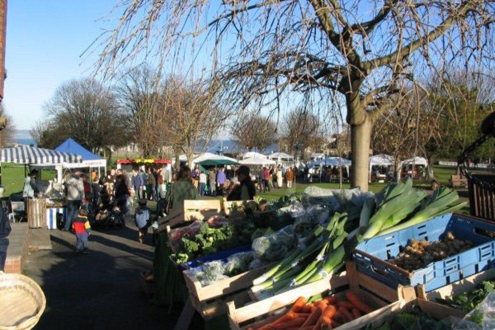 D_N Laoghaire农贸市场
