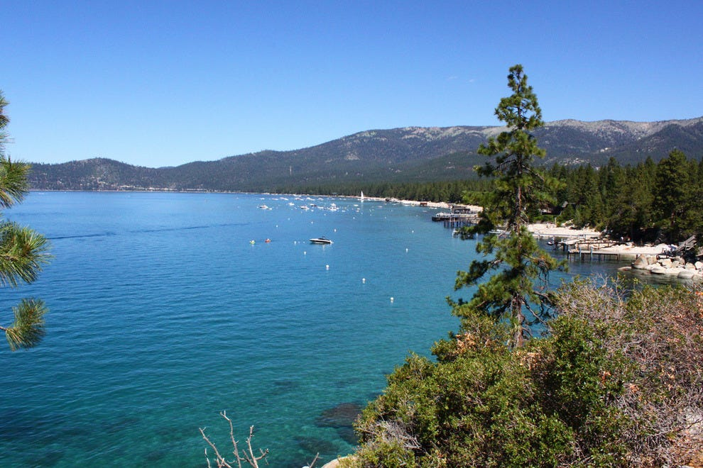 Hotels In Lake Tahoe Nv