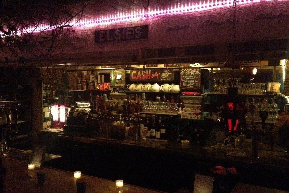 Elsie S Restaurant And Bar