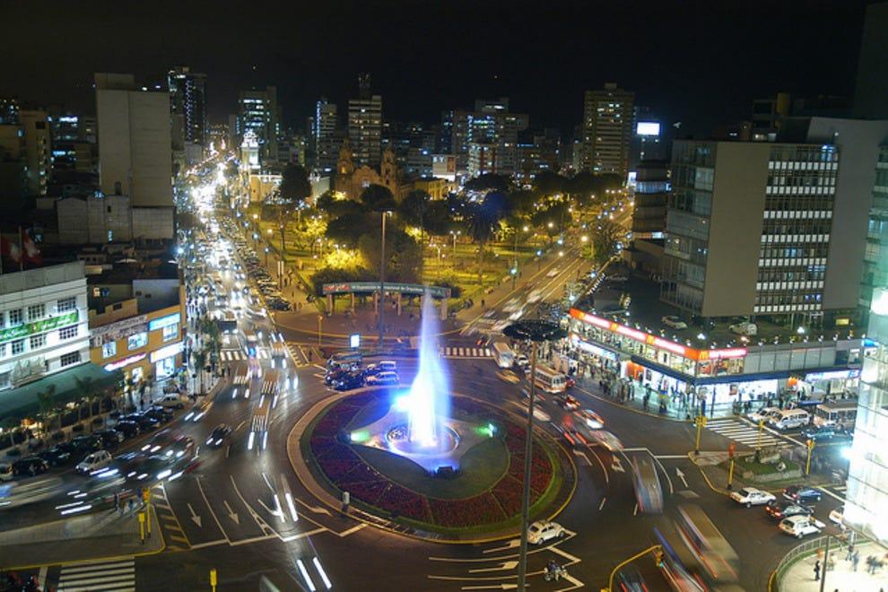 Best Local Restaurants In Lima Peru