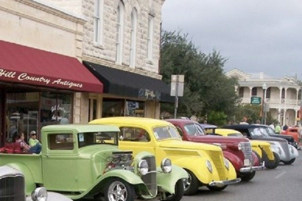 Things To Do In Boerne San Antonio Neighborhood Travel