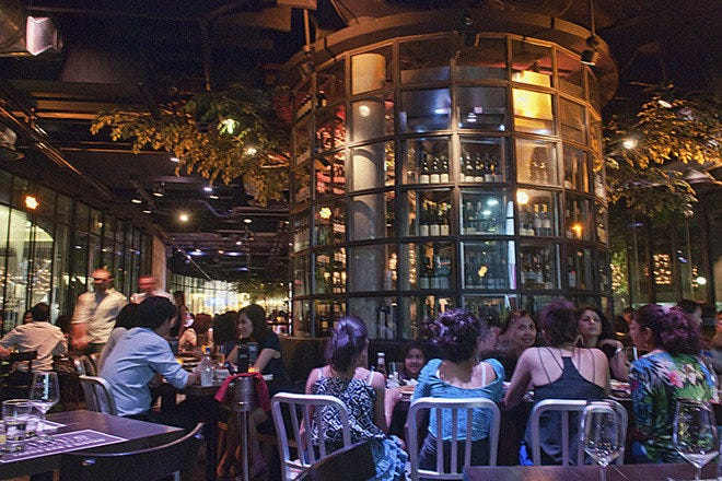 Sukhumvit's Best Nightlife