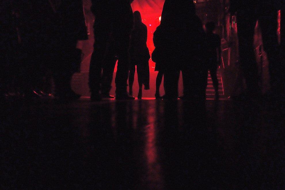 London Night Clubs Dance Clubs 10best Reviews