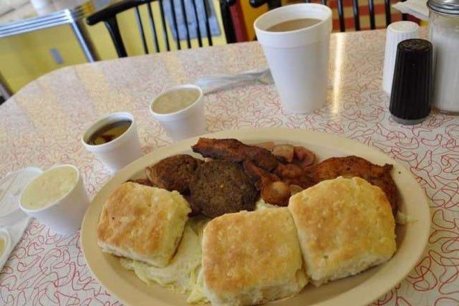 Restaurant Slideshow Breakfast Brunch In Memphis
