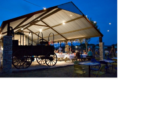 Best Steakhouse Restaurants In San Antonio