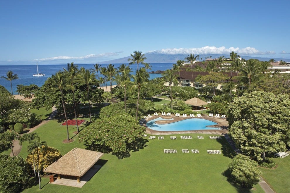 Maui 39 s best hotels and lodging the best maui hotel for Nicest hotels in maui
