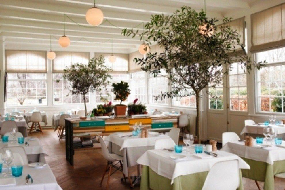 Orangeriet Copenhagen Restaurants Review 10best Experts