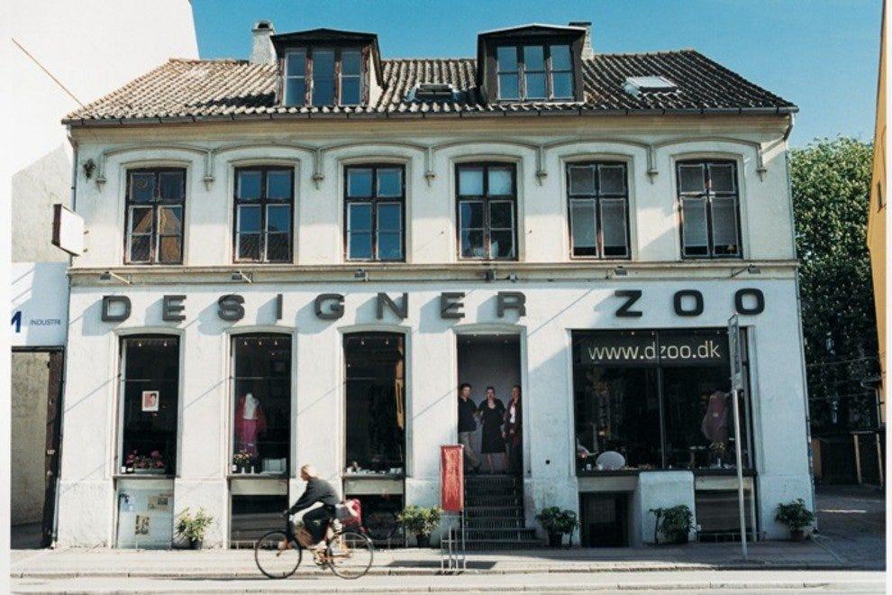 designer zoo Designer Zoo: Copenhagen Shopping Review   10Best Experts and  designer zoo
